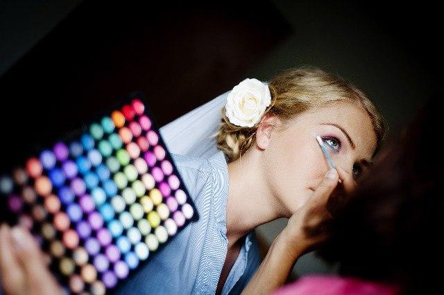 Foto La naturalidad se impone en el maquillaje para novias