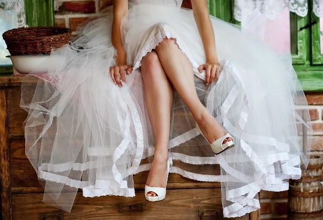 Foto Manicura y pedicura, imprescindibles el día de tu boda