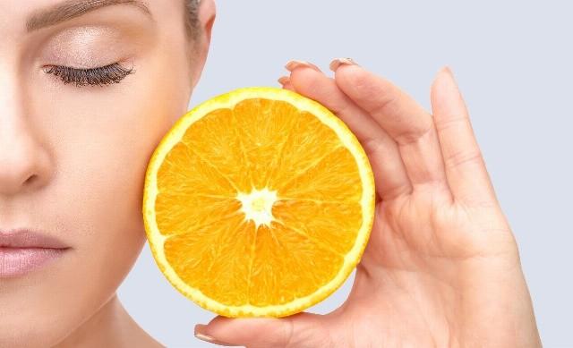 Foto La vitamina C, el mejor tratamiento antienvejecimiento