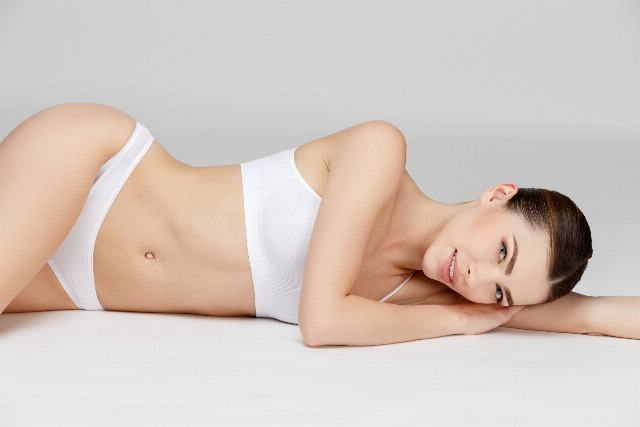 Foto Necesidades de la piel corporal para mantenerla joven y sana