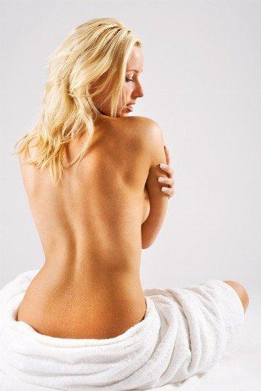 Foto Cómo cuidar la espalda y los hombros