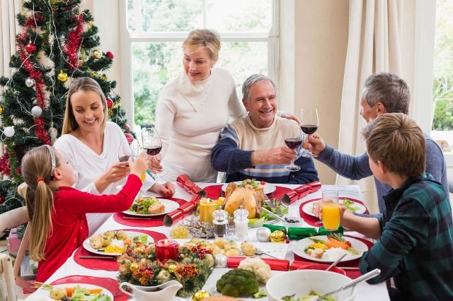 Foto Consejos para vivir la Navidad sin discutir