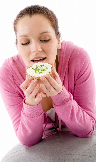 Foto Trucos prácticos para mantener tu apetito bajo control