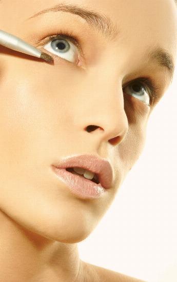Foto El maquillaje perfecto para tu color de ojos