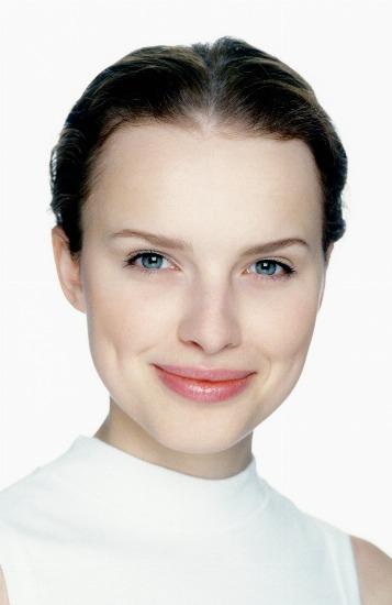 Foto Cómo lucir un rostro limpio, libre de puntos negros