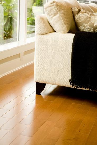Foto Cómo tratar y conservar impecables los suelos de madera