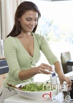 Foto Alimentos que reducen el colesterol