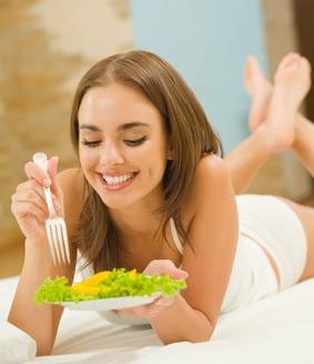 Foto Modera el consumo de salsas o aliños demasiado ricos en aceites