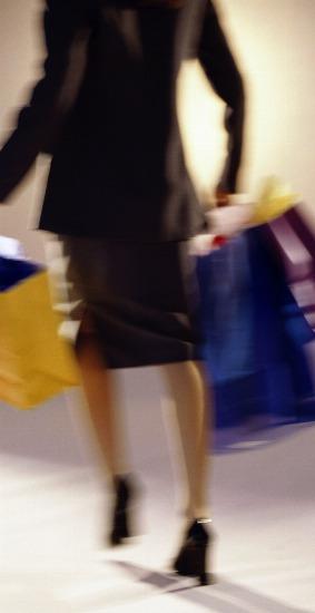 Foto Lo que esconde la adicción a las compras