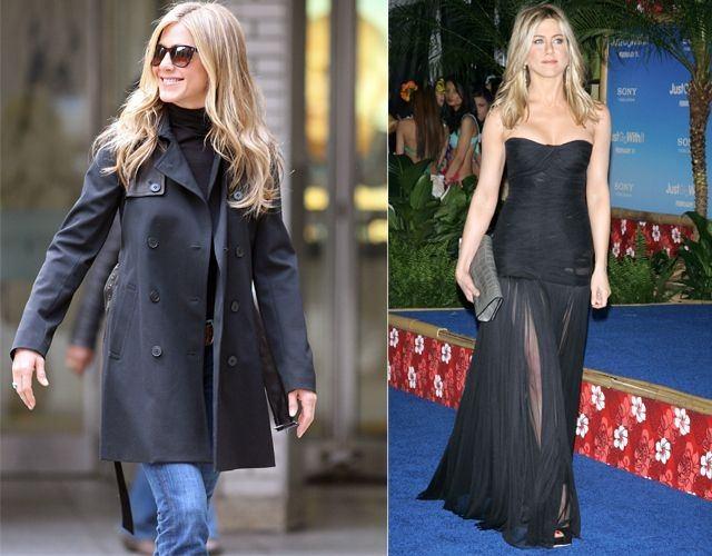 Foto Jennifer Aniston perfecta a los 42 años