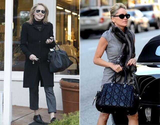 Foto Sharon Stone perfecta a los 53 años