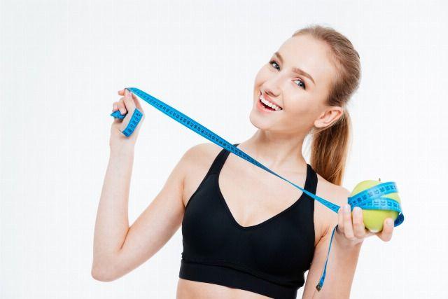 Foto Tips para perder peso de forma saludable