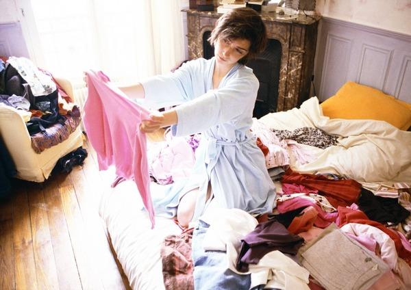 Foto Consejos y cuidados de las distintas prendas de ropa
