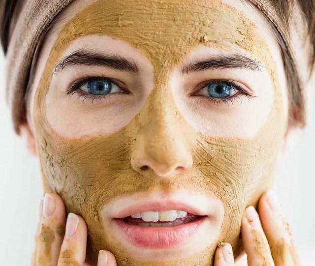 Foto Las mascarillas de arcilla, un regalo natural para las pieles grasas