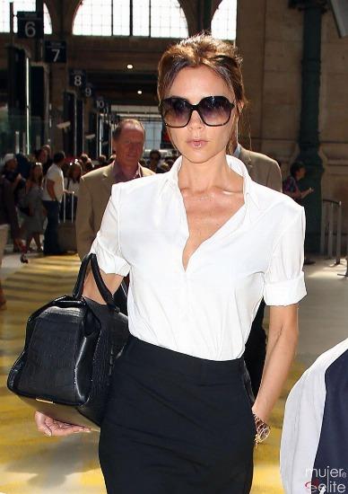 Foto Victoria Beckham, la reina de las gafas de sol