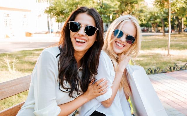 Foto Elige las gafas que mejor te sientan