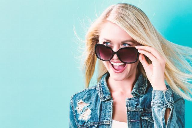 Foto La forma de tu cara es la clave para elegir las gafas que mejor te sientan