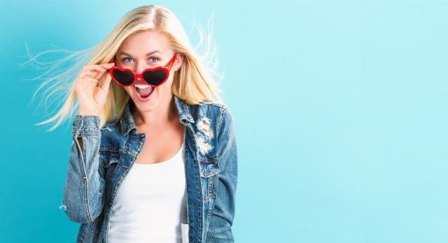 Foto De qué color elegir la montura de tus gafas