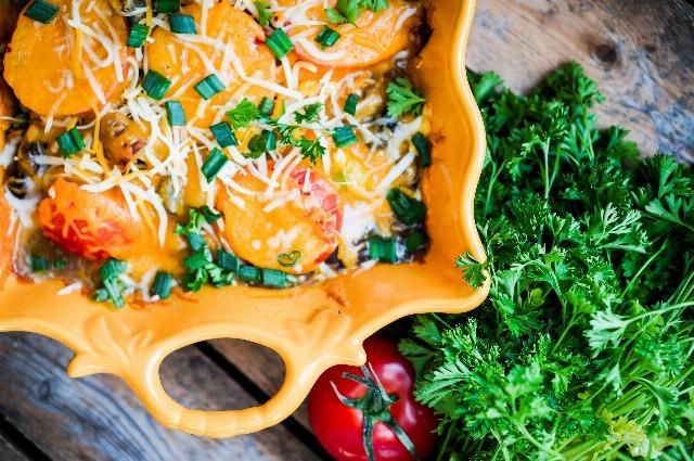 Foto Los gratinados de verduras, una receta anticrisis