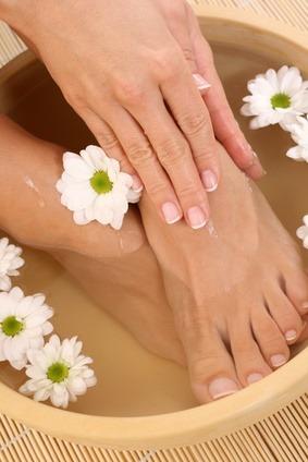 Foto Los pediluvios, la forma más natural y eficaz de cuidar los pies