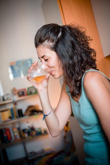 Foto No renuncies a disfrutar de una cerveza fresquita