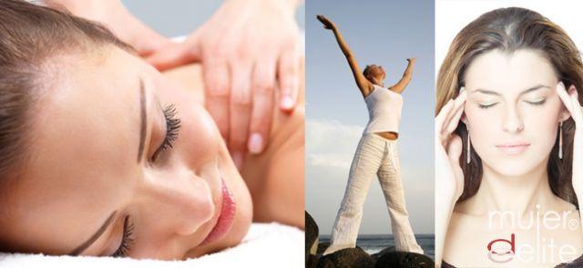 Foto Reiki: nueva terapia alternativa para encontrar nuestro equilibrio interior