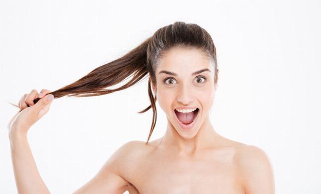 Foto Consigue un pelo más fuerte y sano con estos trucos caseros