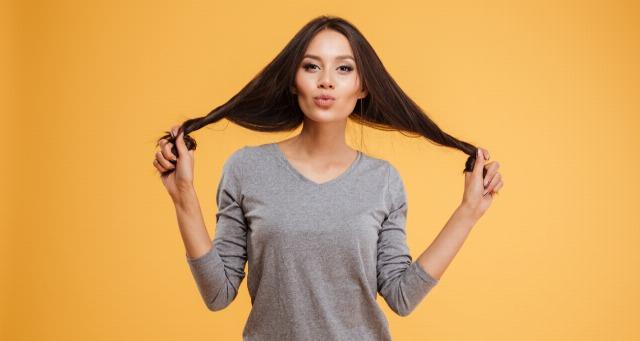 Foto Los mejores trucos para lucir un pelo sano y brillante