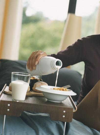 Foto Leche y derivados, tipos y recomendaciones para un consumo saludable en la dieta
