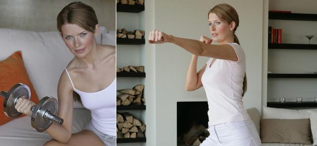 Foto Qué ejercicio debes elegir según tu edad