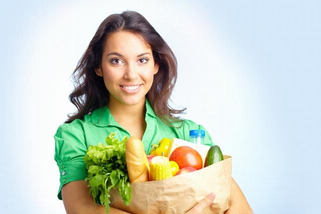 Foto Los alimentos que mejoran el rendimiento mental