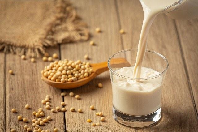 Foto La soja, una proteína de origen vegetal a tener en cuenta