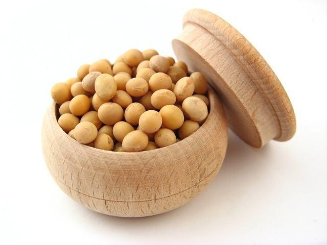 Foto Las propiedades de la soja
