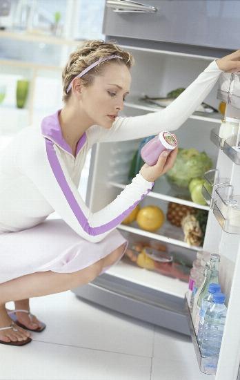 Foto Todo lo que el yogur puede hacer por tu salud