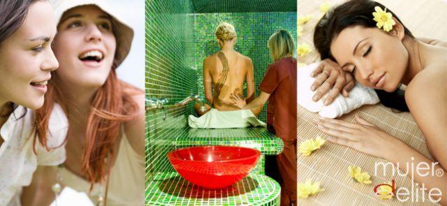 Foto Las fiestas de belleza se convierten en la opción más original para despedidas de soltera