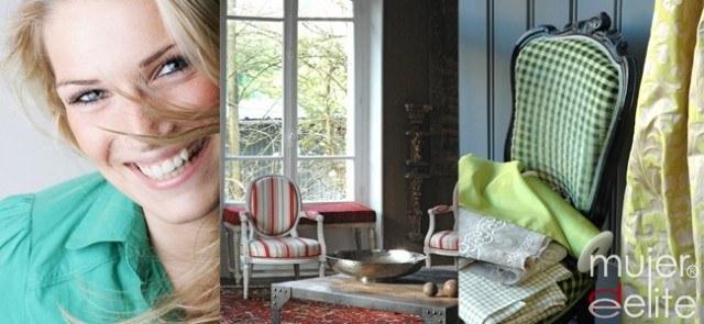 Foto Cómo tapizar una silla y renovar tu hogar por muy poco