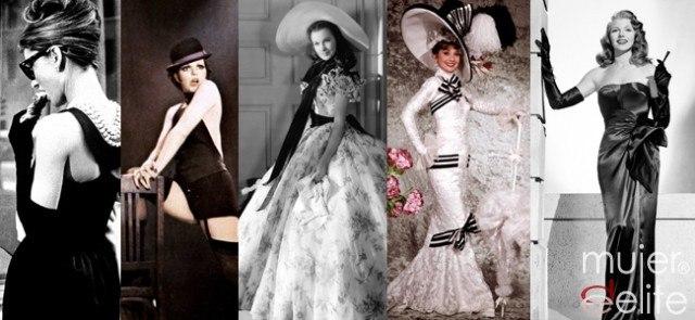 Foto Los mejores vestidos de Hollywood
