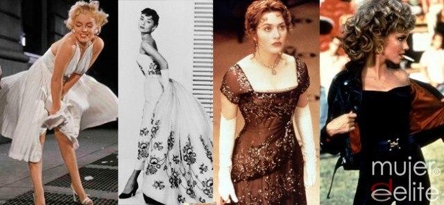 Foto Los vestidos más famosos de la historia del cine