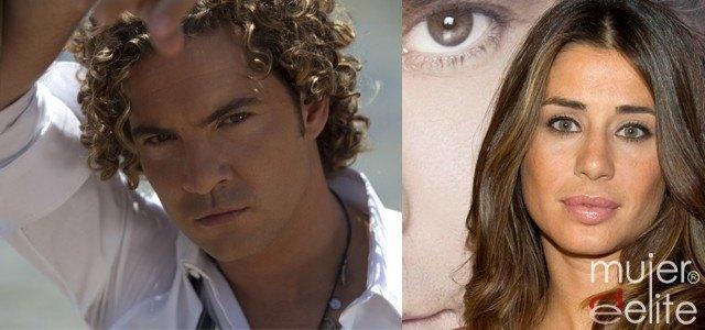 Foto David Bisbal y Elena Tablada, seis años de amor