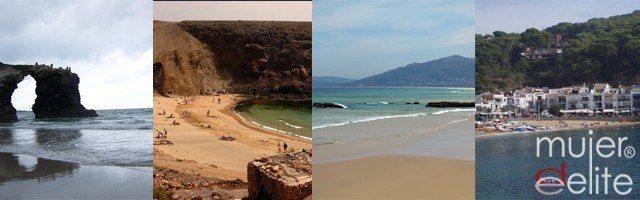 Foto Las diez mejores playas de España