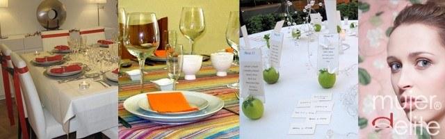 Foto Aprende a colocar a tus invitados