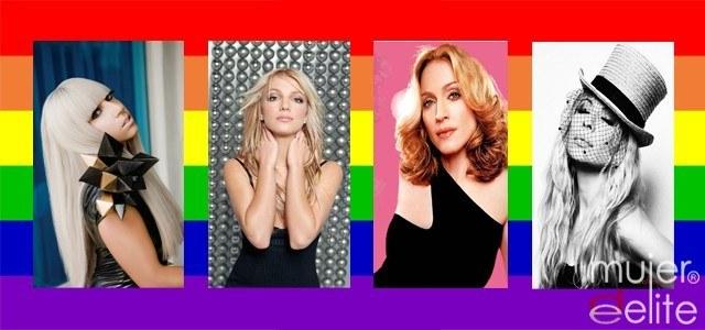 Foto Las Fiestas del Orgullo Gay, en Madrid