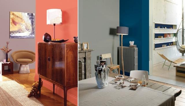 Foto Trucos decorativos a la hora de pintar tu casa