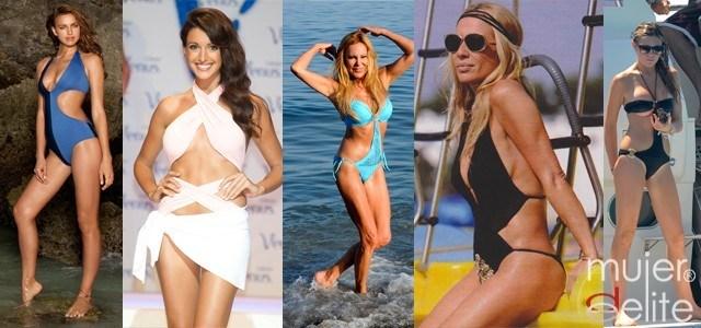 Foto El trikini: lo último en moda de baño