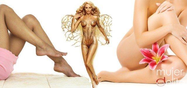 Foto Todos los trucos sobre la depilación íntima