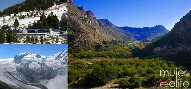 Foto Los mejores destinos de montaña para el verano
