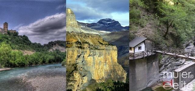 Foto Destinos de montaña ideales para el verano