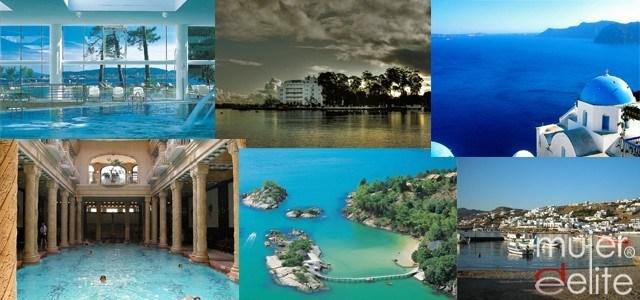 Foto Los mejores destinos para disfrutar de tus vacaciones en pareja