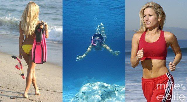 Foto Las prácticas deportivas más divertidas para disfrutar del agua