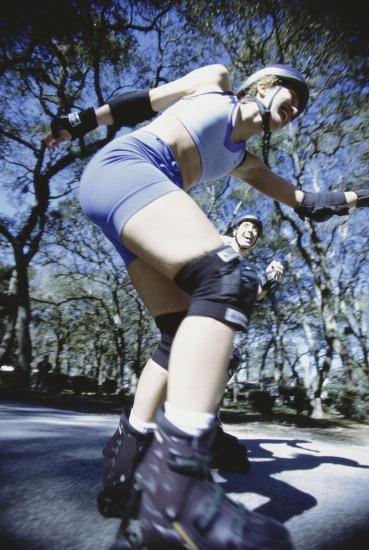 Foto El patinaje, uno de los deportes más divertidos para practicar en verano